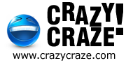 Crazy Craze Logo