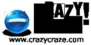 Crazy Craze Logo