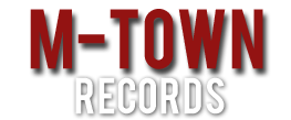 M-Town Records Logo