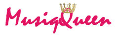 MusiqQueen Logo