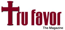 Tru Favor Magazine Logo